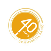 40th anniversary of commercial radio
