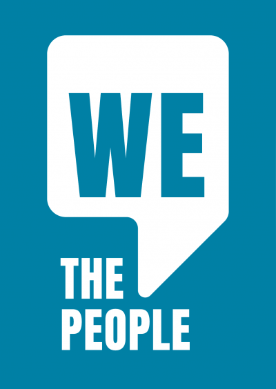 We The People 633CP Reversed Colour